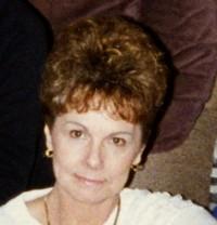 Hannah Jo Thorp  June 10 1948  May 23 2019 (age 70)