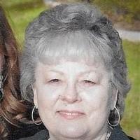 Jacquelyn Darlene Stewart  February 16 1952  May 22 2019