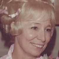 Juanita Kathryn Calder of Warner Oklahoma  February 14 1928  May 18 2019
