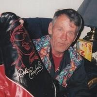 Kenneth R WIlson  July 12 1951  May 20 2019