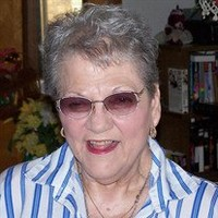 Leatrice Milton  September 13 1927  May 22 2019