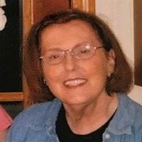 Linda Baker Windham  November 25 1939  May 22 2019