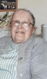 Lola Brunk  March 1 1918  May 21 2019 (age 101)