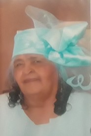 MARY LOUISE BURKS  June 24 1933  May 14 2019 (age 85)