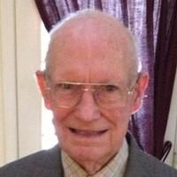 Malcolm Franklin Gilliland  November 19 1925  May 20 2019