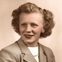 Margaret Hudak  December 18 1929  May 19 2019