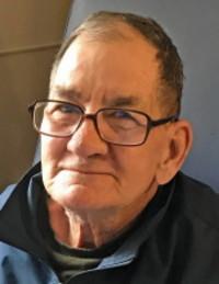 Mark David Pertzborn  2019