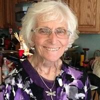 Martha R Swindell  September 30 1944  May 22 2019