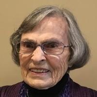Mary Lee Haglin  February 26 1926  May 19 2019