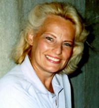 Patricia Elaine Johnson Kudlock  April 30 1942  May 18 2019 (age 77)