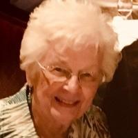 Patricia Kirk Wiginton  October 27 1930  May 21 2019