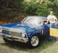 Robert Carlis Duncan  January 11 1954  May 21 2019 (age 65)