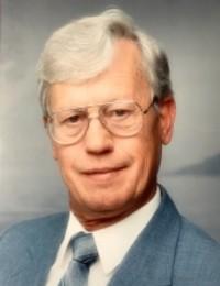 Robert Theodore Beckman  2019
