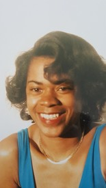 Rose Marie Briggs Saunders  July 15 1955  May 21 2019 (age 63)