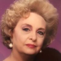 Rosemary Frances Balentine  July 16 1930  May 17 2019
