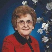 Rosemary Klapperich  June 11 1932  May 22 2019