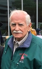 Thomas Whalen  February 17 1946  May 22 2019 (age 73)