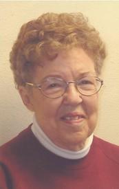 Viola Meyn  January 4 1921  May 22 2019