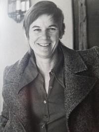 Ann Tolson  January 22 1921  May 18 2019