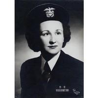 Annie Elizabeth Hauge  March 14 1920  May 21 2019 (age 99)