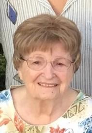 Barbara Marie Kovach Zidarevich  December 4 1922  May 22 2019 (age 96)