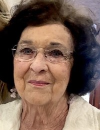 Betty Lou Goffinet Scheler  October 15 1935  May 23 2019 (age 83)