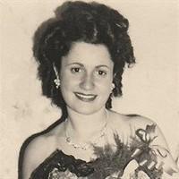 Catherine Odabashian  October 11 1927  May 22 2019