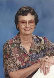 Clara Mae Covington  April 8 1922  January 14 2019 (age 96)