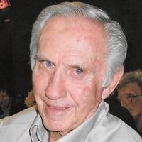 Claude Joseph Saunier  January 02 1924  May 22 2019