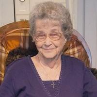 Claudia Mae Smith  February 21 1930  May 23 2019