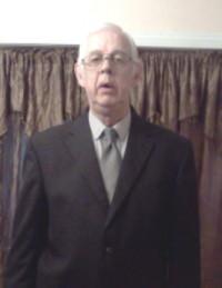Daniel Sparky Sparks  December 2 1951