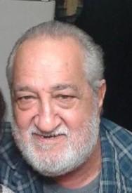 David De Leon Jr  April 25 1947  May 20 2019