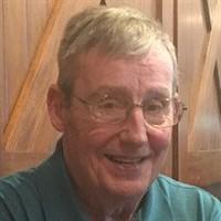 Douglas Edward Hastie  February 24 1948  May 21 2019