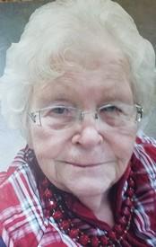 Elizabeth Betty Moser  October 3 1930  May 23 2019 (age 88)