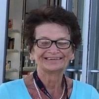 Frances  Greene  September 30 1941  May 20 2019