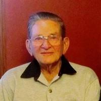 George R Paro  January 18 1926  May 22 2019