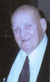 George Richard Stamper  August 21 1932  May 23 2019 (age 86)