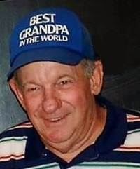 Gerald D Wilcher  April 4 1944  May 23 2019 (age 75)