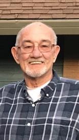 Harold Allen Huff  June 10 1947  May 22 2019 (age 71)