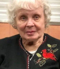 Helen B Neumeyer  February 15 1932  May 22 2019 (age 87)