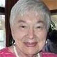 Helen Rae Elliott Kraud  April 5 1926  December 23 2018