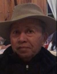 Hildeberto Flores  2019