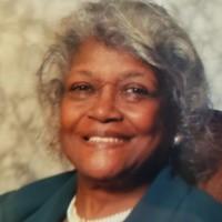 Jacqueline Baskerville Lucas  December 24 1927  May 20 2019