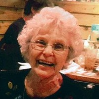 Janice Elaine Ritlinger  March 23 1927  May 23 2019