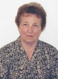 Janina Malik  April 1 1938  May 21 2019 (age 81)