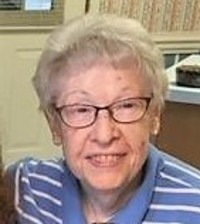 Joan Friedrich Hawley  December 18 1936  May 23 2019 (age 82)