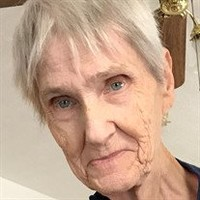 Joanne A Welch January 25 1932 May 22 2019, death notice