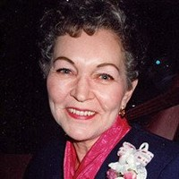 Joanne Hanson  December 31 1941  May 21 2019
