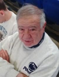 Joseph Richard Amato  2019