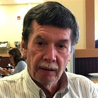 Kenneth C Perdue  April 6 1949  May 22 2019